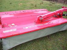 Used JF 9FT MOWER CO