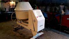 Benford  Terex Cement mixers