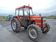2000 Ursus 490