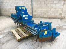 2008 Rabe Power Harrow