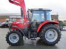 Used 2010 Massey fer