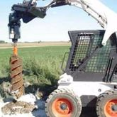 Used Pengo Auger in