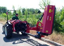 140cm Verge Mower/Hedge Cutter