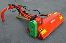 130cm Verge Mower For 25-45HP T