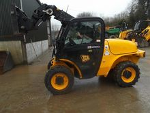 JCB 520-40 (2012) To hire or bu