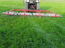 Spring Tine Harrow