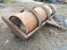 Selection of land Rollers - UK