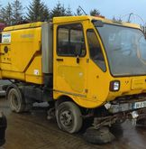 SCARAB MINOR SWEEPER 2004
