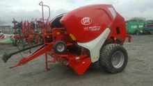 Used WELGER RP245 in