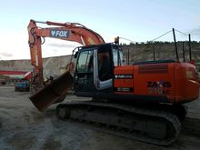 Fox Excavations & Plant Hire