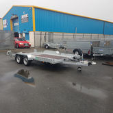 2.7 TON 14 FT MCM CAR TRANSPORT