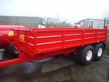 Woods trailers