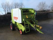Used Claas Round Bal