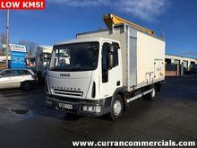 Iveco Euro Cargo 75e18 Euro Car