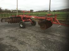 Gregoire Besson 3m disk harrow