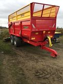 Used Silage Trailers