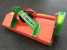 110cm Deleks 'Lince' Flail Mowe
