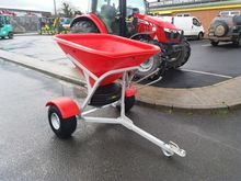 New Walco Quad Spreaders