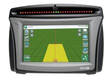 Trimble GPS for farming. Approv
