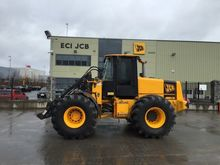 Used JCB 416S WHEEL