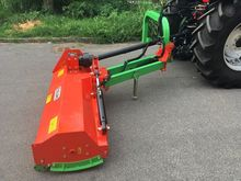 180cm 'Leo' Verge Mower For Tra