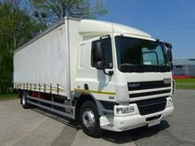 Truck Hire - Curtainsiders & mo