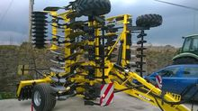Bednar 5mtr Disc Harrow