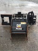 CAT PC 204 cold planer for Skid