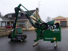 New Spear head 545 hedge cutter