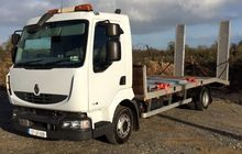 2007 Renault Plant/Recovery 7.5