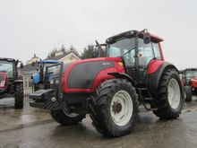 Used VALTRA T130 HIT
