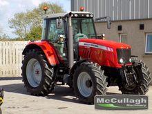 2008 Massey Ferguson 6475
