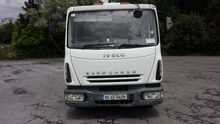 Iveco Euro Cargo Ford