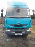 2008 Renault 12 ton Truck