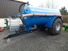 Fleming 2000G Slurry Tanker
