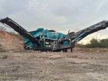 Powerscreen Warrior 1400 - Stoc