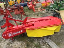 Tinaz Drum Mower - Finance Opti