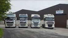 HGV/Artic Driver wanted