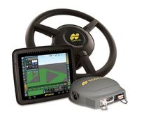 TOPCON GPS/AutoSteer TAMS GRANT