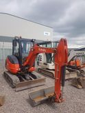 O' Regan Plant Sales-Kubota kx