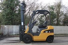 Used Cat 1.5T Counte