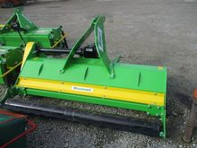 Used BOMET FLAIL MOW