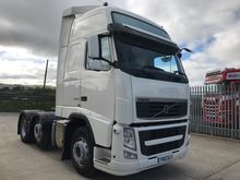 2012 Volvo FH13