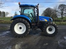 2009 New holland T6080