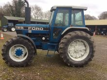 Ford TW15