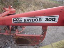 pz 300 haybob