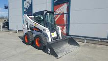 Used Bobcat Skid Ste