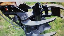 Used Tree shears for