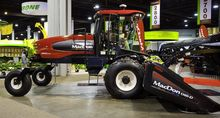 AGRITECHNICA 2017 - now booking