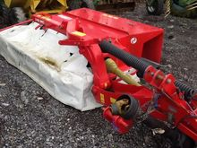 Used Lely 240 MC Mow
